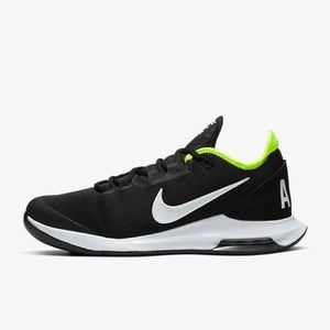 | men's nikecourt air max wildcard |